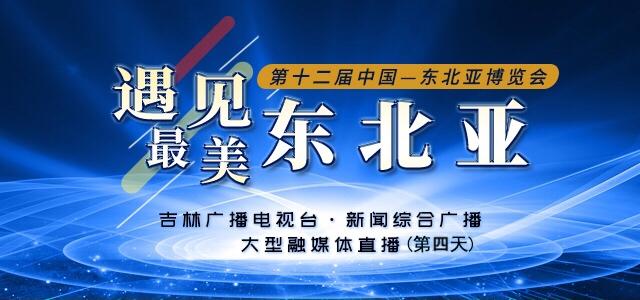 第十二届中国-东北亚博览会·遇见最美东北亚(第四天)